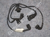Ducati Throttle Bodies Wiring Harness: 996 53940301A 53940302A