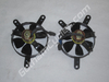 Ducati Radiator Cooling Fans: 996R/998 28740141A