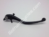 Ducati Front Brake Lever Black: 749/999, 848-1198, SF, Monster S4RS/1100, MTS 1200, Diavel 62440081A