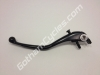 Ducati Clutch Lever Black: 749/999, 848-1198, SF, Monster S4RS/1100, MTS 1200, Diavel 110279720