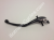 Ducati Clutch Lever Black: 749/999, 848-1198, SF, Monster S4RS/1100, MTS 1200, Diavel