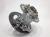 Ducati Rear Wheel Swingarm Complete Eccentric Axle Hub Assembly: 1098/1198