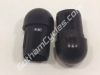 Ducati OEM Handle Bar Ends: Monster 696 62440081A