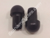 Ducati OEM Handle Bar Ends: Monster 796/1100/1100 EVO, SF 62440081A