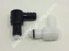 Ducati Gas Tank Fuel Pump Quick Release Male Fittings: 748-996, MV Agusta F4/1000 58840111A 58840121A