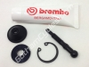 Brembo Pushrod Crash Replacement Rebuild Kit for Forged Radial Clutch & Brake Masters 62440081A