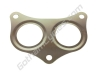 Athena Ducati Exhaust Manifold Header Gasket: 748-996, Monster S4/S4R, ST4/ST4S 74840027A 76640121A 74810241A