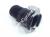 Ducati  Gas Tank Fuel Pump Quick Release Black Female Fitting: 748-998, MV Agusta F4 750/1000.