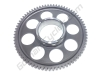 New Ducati One Way Starter Clutch Sprag Bearing Driven Gear: 71 Tooth Late Style 78810322A 78810321A