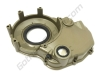 Ducati CNC Machined Right Side Engine Clutch Cover: Magnesium Gold - Most Dry Clutch Ducatis 067050815