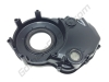 Ducati CNC Machined Right Side Engine Clutch Cover: Black - Most Dry Clutch Ducatis 067050815
