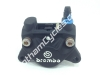Ducati Brembo P32 Rear Brake Caliper Top Inlet and Bleed Black: 748-998, Monster, SS 110279720