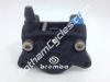 Ducati Brembo 32mm Rear Brake Caliper Top Opposable Inlet and Bleed Black: Monster S2R 800/1000/S4R/S4RS 110279720