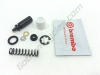 Ducati Brembo 11mm Rear Brake Master Cylinder Pump Seal Rebuild Kit 44440312B 85250541A 88650761A
