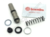 Ducati Brembo 15mm Front / Rear Brake Master Cylinder LRD Round Seal Rebuild Kit 44440312B 85250541A 88650561A