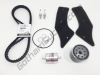 Ducati Full Service Kit - Timing Belts, Spark Plugs, Air/Fuel/Oil Filters: 748/916/996 74840331A 76640172A