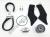 Ducati Full Service Kit - Timing Belts, Spark Plugs, Air/Fuel/Oil Filters: 998/998S