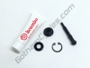 Brembo Pushrod Crash Replacement Rebuild Kit for Forged Radial Clutch & Brake Masters 110279720