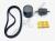 Ducati Full Service Kit - Timing Belts, Spark Plugs, Fuel/Oil Filters: Multistrada 620