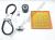 Ducati Full Service Kit - Timing Belts, Spark Plugs, Air/Fuel/Oil Filters: 851/888