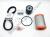 Ducati Full Service Kit - Timing Belts, Spark Plugs, Air/Fuel/Oil Filters: Hypermotard 1100