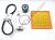 Ducati Full Service Kit - Timing Belts, Spark Plugs, Air/Fuel/Oil Filters: ST4/ST4S