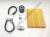 Ducati Full Service Kit - Timing Belts, Spark Plugs, Fuel/Oil Filters: 2002 Monster 750 i.e.