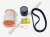 Ducati Full Service Kit - Timing Belts, Spark Plugs, Air/Oil Filters: Scrambler 400/800
