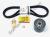 Ducati Full Service Kit - Timing Belts, Spark Plugs, Oil Filters: 2011-2017 Diavel