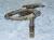 Ducati Gear Shifter Fork Assembly