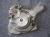 Ducati Left Side Engine Alternator/Stator Cover: 748-998, S4, ST2/ST4/ST4S