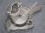 Ducati Left Side Engine Alternator/Stator Cover: 848/1098