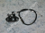 Ducati Tail Latch Trunk Release Cable: 848/1098