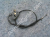 Ducati Tail Latch Trunk Release Cable: 749/999
