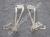 Ducati Passenger Foot Pegs: Monster S2R/S4R/S4RS