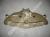 Ducati Headlight Holder Bucket Bronze: 748-998