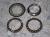 Ducati Steering Stem Head Bearings / Races