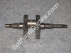 Ducati Crankshaft 2 Phase: 748 74840331A 76640172A