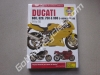 Ducati Haynes Service & Repair Manual: 600/620/750/900 Monster & SuperSports 44440312B 85250541A 88650761A