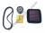 Ducati Full Service Kit - Timing Belts, Spark Plugs, Oil Filters: 2015-2017 Multistrada 1200