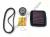 Ducati Full Service Kit - Timing Belts, Spark Plugs, Air/Oil Filters: Scrambler 1100 Pro